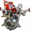 Информация о модернизации и повышения качества пожарных насосов