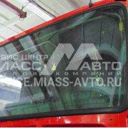 Лобовое стекло на Iveco со скидкой!>
