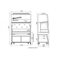 БМБ-II-«Ламинар-С»-1,2 NEOTERIC