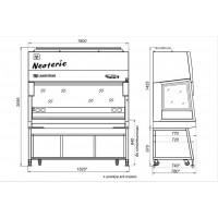 БМБ-II-«Ламинар-С»-1,8 NEOTERIC
