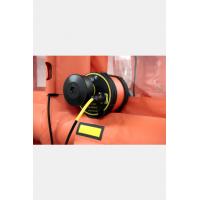Изолятор отрицательного давления для работы с ПБА