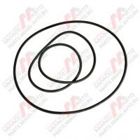 Кольцо гильзы резиновое Курсор 13 нижнее (1шт на гильзу)